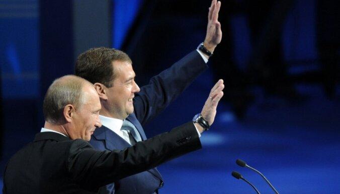 """Кремль: план обеспечить """"ЕР"""" на выборах 65% — утка"""