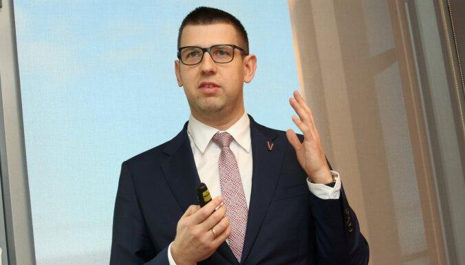 Darbam Fiskālās disciplīnas padomē virza 'Citadeles' ekonomistu Āboliņu