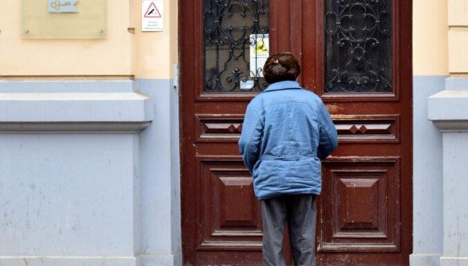 """Nekā Personīga: руководители почти всех участков RNP являются членами """"Согласия"""""""