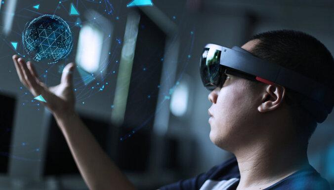 Pieaug paplašinātās realitātes izmantošana, 'Huawei' 2026. gadā prognozē 91 miljonu lietotāju
