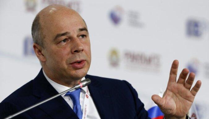 Москва отказалась реструктурировать украинский долг