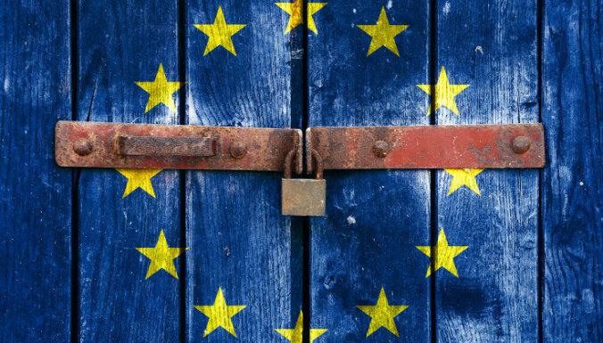 Три мошенника пытались получить 28 000 евро из еврофонда на фиктивные покупки