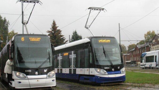 В Риге не планируется отменять льготы на проезд в общественном транспорте