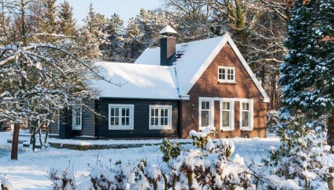 LTV: латвийцы не могут платить налог на недвижимость, Минфин решения не видит