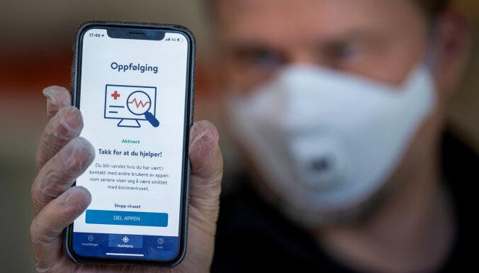 В Норвегии расследуют смерти в пансионатах после прививок: особо слабые лежачие больные в группе риска