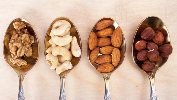 Produkti, kuru ēšana ikdienā palīdzēs bērnam mazāk slimot un 'pabarot' smadzenes