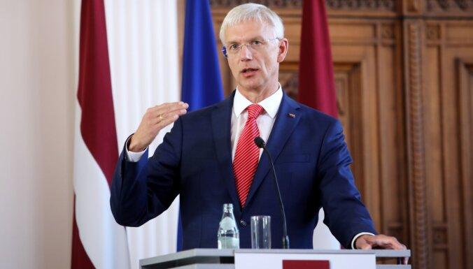 Krišjānis Kariņš rosina atlikt Rīgas maratonu