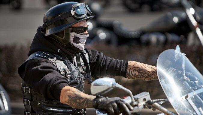 Motoklubi par trokšņošanu: izsludinātas medības, pamatojot ar 'darbaļaužu vēstulēm'