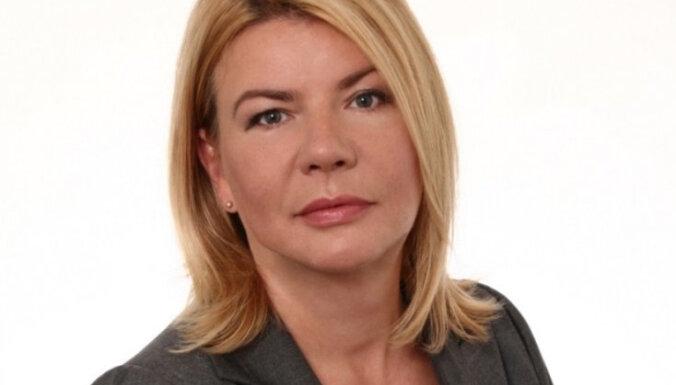 Ilona Lejniece: 'Citadele' - valdības dāvinājums tālākpārdevējiem