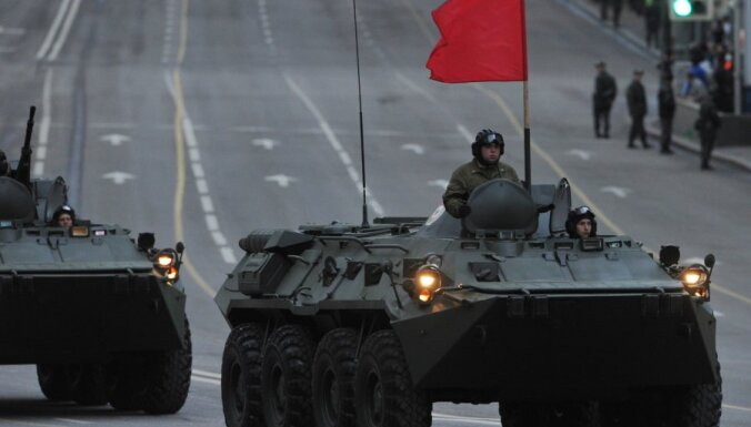 Журналист: Колеров в Даугавпилсе говорил, что Россию Латвия не интересует
