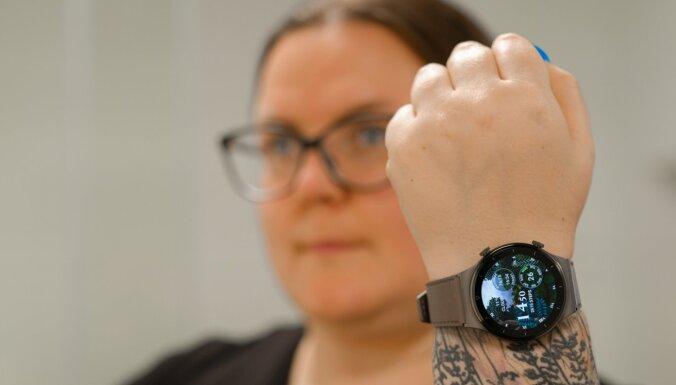 Izaicināt sevi un kustēties vairāk? 'Huawei' virtuālā treniņu partnera tests
