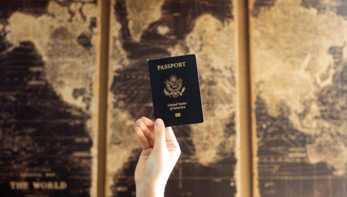 Pētījums: Pieaudzis vasaras ceļojumu pieprasījums; populāri kļūst darba-atpūtas braucieni