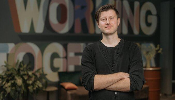Raitis Linde: Pārdomāta lietotāju pieredze kā rīks biznesa attīstībā