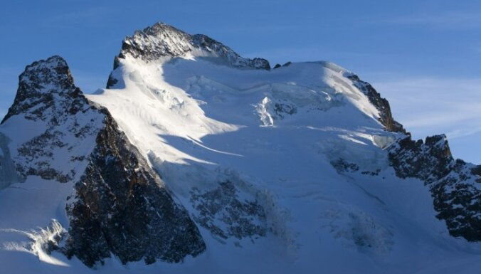 В Альпах найдены тела супругов, пропавших 75 лет назад