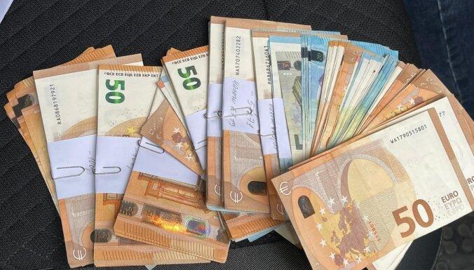 VID sāk kriminālprocesu pret laivu apkopes uzņēmējiem – aplokšņu algu maksātājiem