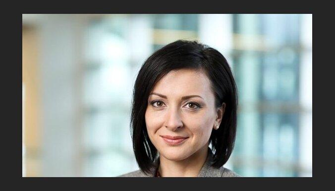 Anželika Dobrovoļska: Ko finanšu tirgus kritums nozīmē pensiju ieguldījumiem?