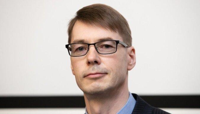 Cкандал в Эстонии: подозреваемый в домашнем насилии министр покинул пост