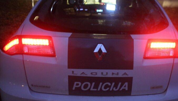 Полиция устроила погоню за байкером: нарушителя остановил только выстрел