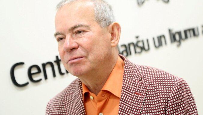 FKTK aicina nesniegt finanšu pakalpojumus Lembergam un sankcijām pakļautajām iestādēm