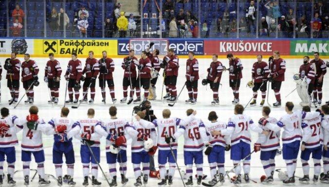 Береснев извинился за последнюю игру команды на ЧМ в Москве