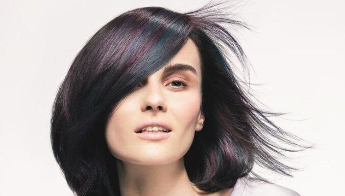Četras idejas matu krāsu izvēlei, kuras izmēģināt šajā vasarā