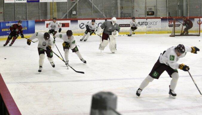 LTV7: Латвия может отказаться проводить чемпионат мира по хоккею с Беларусью