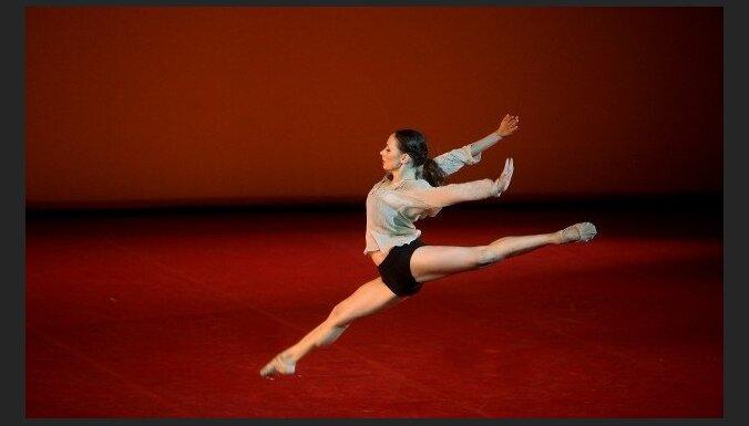 Sācies 20. Starptautiskais Baltijas baleta festivāls 'No klasikas līdz avangardam'