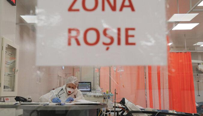 Politico: Восточная Европа расплачивается за низкие темпы вакцинации