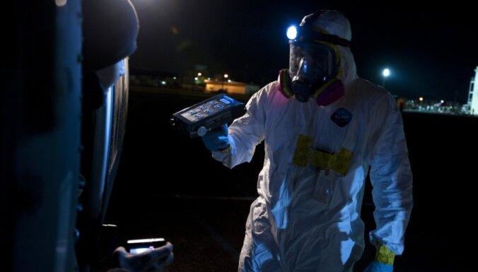 """""""Фукусимский"""" плутоний впервые нашли вне зоны отчуждения"""