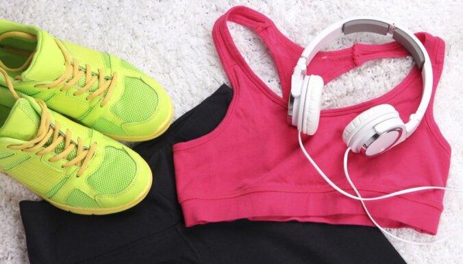 Apģērba un prāta harmonija jeb Kā apģērbs var mainīt noskaņojumu