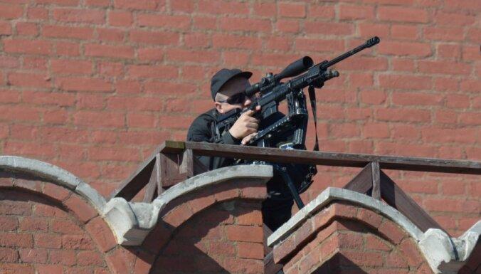 Пойман снайпер, пять лет стрелявший по немецким автострадам