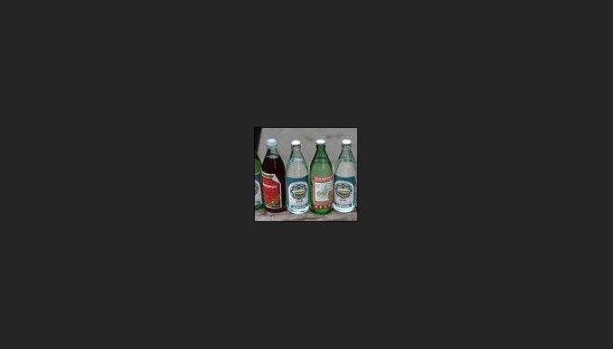 Торговля спиртным в Риге будет ограничена