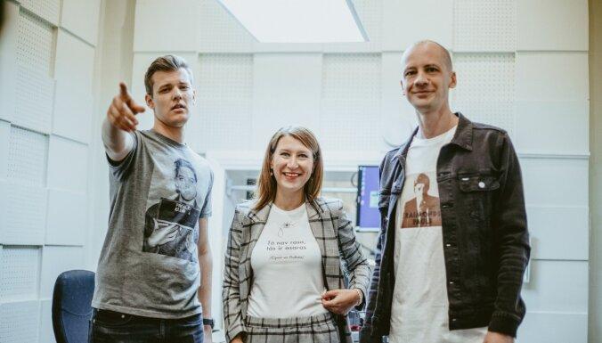 Latvijas mūziķi apvienojas #GrupuKrekluDienas labdarības koncertam