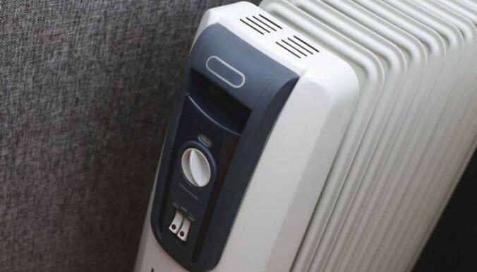 Ātram komfortam: kā izvēlēties elektrisko sildītāju