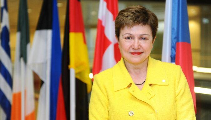 Вице-президент Еврокомиссии: Латвия получает от ЕС больше, чем вносит