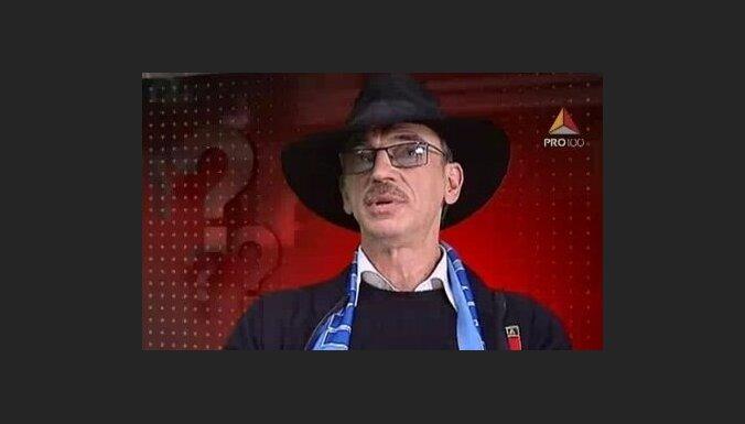 Путин разрешил Боярскому не снимать при нем шляпу