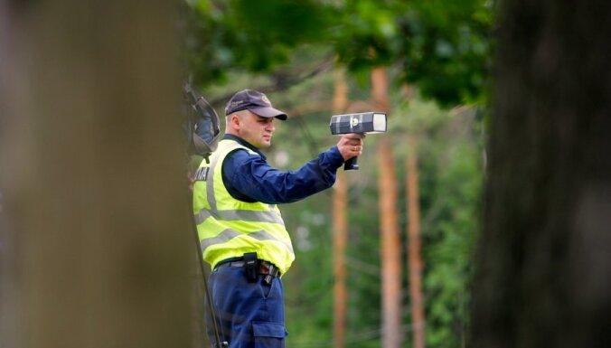 Нарушителей будут ловить при помощи портативных фотовидеорадаров