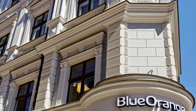 BlueOrange Bank в марте прекратил сотрудничество с более чем 600 клиентами