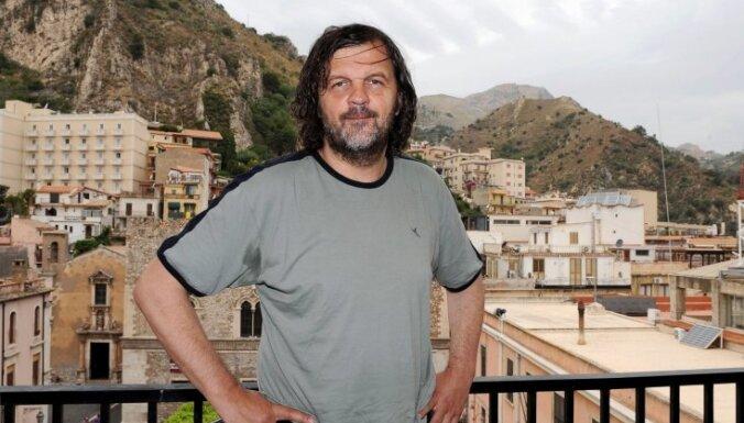 Emirs Kusturica - režisors vai brīvdomātājs?
