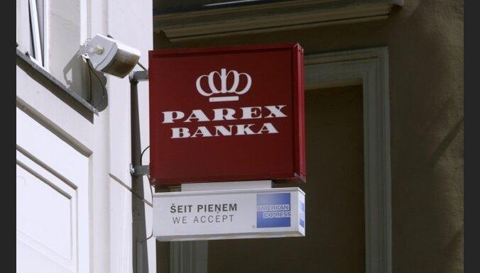 Laikraksts: 'slikto Parex' plāno pārveidot par fondu