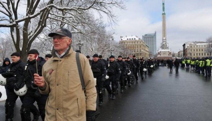 Перенос 16 марта: Аболтиня рада, Дзинтарс все отрицает