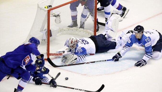 Pasaules hokeja čempionāts, 11. maija spēles. Teksta tiešraides arhīvs