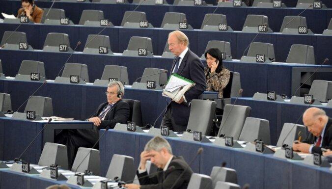"""Предложения по единому рынку: европатент, """"паспорт навыков"""" и """"перенос"""" пенсий"""