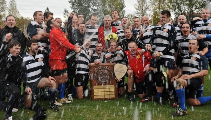 Sākas 21. 'Livland' Latvijas čempionāts regbijā