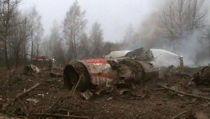 Smoļenskas aviokatastrofa: upuru ekshumācijas lietā ECT lemj par sliktu Polijai