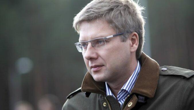 Мэр Риги Нил Ушаков в отставку не собирается