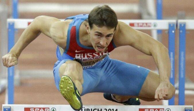 Шубенков: Это меня не красит, но буду выступать под нейтральным флагом