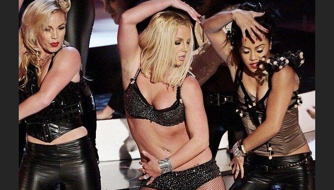 Бритни Спирс оказалась главной иконой геев