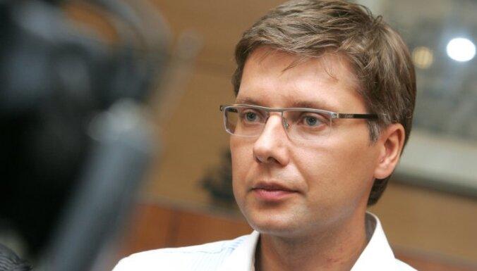 Nils Ušakovs: Par zagšanu un ekspertiem