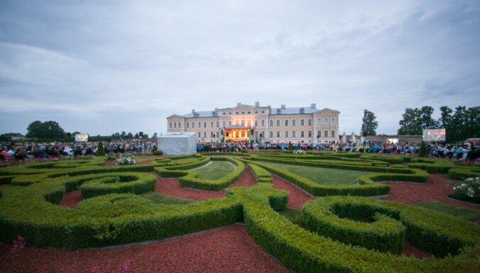 Jūlija sākumā Rīgā un Rundālē notiks Senās mūzikas festivāls